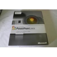 <ゆうパケット不可>S1680 Microsoft Office PowerPoint2...