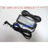 ■INPUT:AC100-240V〜 ■OUTPUT:10V-5.5A ←10V-4Aへも対応いたし...