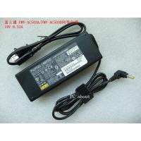 型番:FMV-AC503B ■INPUT:AC100-240V〜  ■OUTPUT:19V-6.32...
