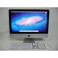 アップル( Apple ) iMac A1311 MacOS X Lion (10.7) 21.5イ...