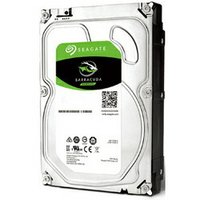 SEAGATE 3.5インチ内蔵HDD ST4000DM004 (4TB SATA 5400rpm) 代理店保証1年