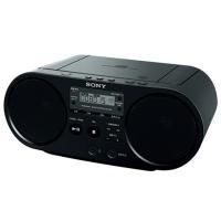 インテリアにマッチする最大出力4WのCDラジオ タイマー機能やお気に入りラジオ局ボタンで快適操作 ウ...