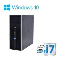 デスクトップパソコン ●CPU:Core i7-3770(3.4G) ●メモリ:大容量16GB ●H...