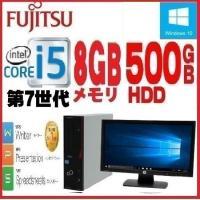 デスクトップパソコン ●CPU:Core i5-2400 (3.1GHz) ●メモリ:4GB ●SS...