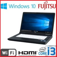 ノ−トパソコン ●CPU:Core i3 3110M(2.4GB) ●メモリ:4GB ●HDD:32...