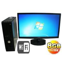 ・デスクトップパソコン ●CPU:Core2Duo-E7500(2.93GHz) ●メモリ:高速DD...