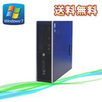 デスクトップパソコン ●CPU:Core2Duo E7500 (2.93GHz) ●メモリ:高速DD...
