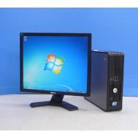・デスクトップパソコン ●CPU:Core 2 Duo E7500(2.93GHz) ●メモリ:2G...
