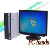 ・デスクトップパソコン 富士通 FMV-D550デスクトップパソコン。高クロックCPU搭載と高速DD...