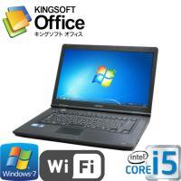 ノ−トパソコン ●CPU:Core i5 2410M(2.30GHz) ●メモリ:4GB ●HDD:...