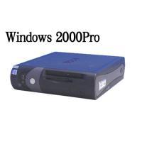 ・デスクトップパソコン ●CPU:Pentium4 2.4GHz ●メモリー:512MB ●HDD:...