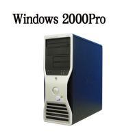 ・中古パソコン ●CPU:Core 2 Duo E4300(1.8GHz) ●メモリ:1GB ●HD...