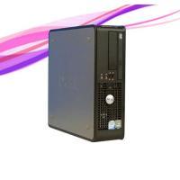 ・デスクトップパソコン ●CPU:Core2Duo E6850(3.0GHz) ●メモリ:4GB ●...