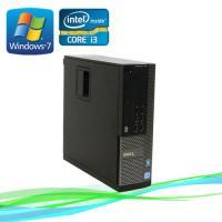 ・デスクトップパソコン ●CPU:Core i3-2100(3.1GHz) ●メモリ:2GB ●HD...