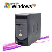 ・デスクトップパソコン ●CPU:Celeron 2.4GHz ●メモリ:512MB ●HDD:40...