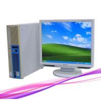 ・デスクトップパソコン ●CPU:Core2Duo E6300(1.86GHz) ●メモリ:2GB ...