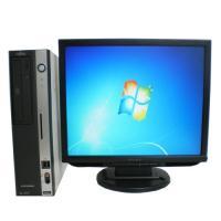 ・デスクトップパソコン ●CPU:Core i5-2400 (3.1GHz) ●メモリ:高速DDR3...