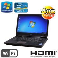 ・デスクトップパソコン ●CPU:Core i5 3210M(2.50GHz) ●メモリ:4GB ●...