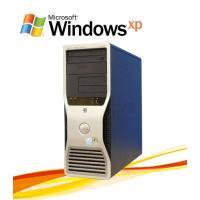 ・デスクトップパソコン ●CPU:Pentium4 2.8GHz ●メモリ:2GB ●HDD:40G...