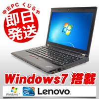 ■商品名:Lenovo ThinkPad X230 ■OS:Windows7 Professinal...