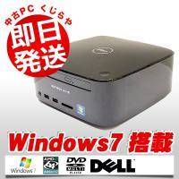 超コンパクトな使えるヤツ!DELLデスクトップ Inspiron Zino HD 400が入荷です!...