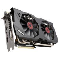 中古 グラフィックカード ASUS GeForce GTX 980 STRIX-GTX980-DC2OC-4GD5 GDDR5 4GB  あすつく