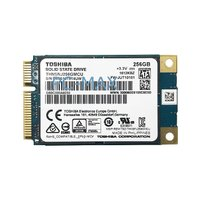 SAMSUNG mSATA SSD 256GB MZ-MTE2560 6.0Gbps 標準サイズ 中古【ネコポス発送】