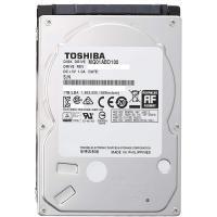 【新品未使用品】2.5インチ 1TB HDD SATA TOSHIBA 東芝( 2.5inch / SATA 3Gb/s / 1TB / 5400rpm / 8MB / 9.5mm ) MQ01ABD100 【ネコポス発送】