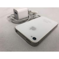 (中古) iPhone 4S 32GB ホワイト MD245J/A、softbank|pcones|02