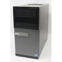 ◆基本スペック◆ メーカー / 製品名:DELL / OptiPlex 9010 MT CPU:Co...