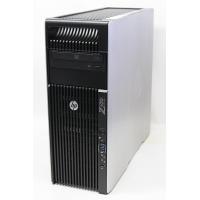 ◆基本スペック◆ メーカー:HP 製品名:Z620 Workstation CPU:Xeon E5-...