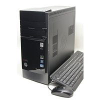 ◆基本スペック◆ メーカー:hp 製品名:Pavilion HPE h8-1290JP CPU:Co...
