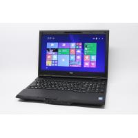 ◆基本スペック◆ メーカー:NEC 製品名:VersaPro VK26T/X-K 製品型番:PC-V...