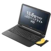 無線LAN子機(ELECOM)WDC-150SU2MBKを同梱してお届け。 OS Windows 7...