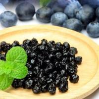 「商品情報」●商品名:ドライワイルドブルーベリー●名称:乾燥果実●原材料:ブルーベリー、砂糖、ヒマワ...