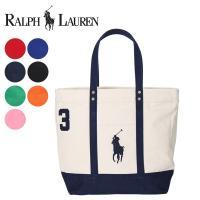 ラルフローレン ビッグポニーキャンバス バッグトートバック 人気 かわいい おしゃれ シンプル 鞄