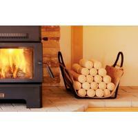 薪 エコブリケット(薪燃料) 10kg×2袋 焚き付け薪にも便利です