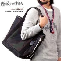 ■商品名 DESERTIKA デザルティカ ARGUTA POWER トートバッグ ビジネスバッグ ...