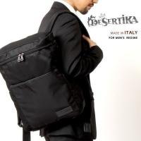 ■商品名 DESERTIKA/デザルティカ REGIME-06 スクエアデイパック/ビジネスバッグ【...