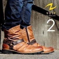 ★販売総数1,000足突破★   ■商品名 VOLT/ヴォルト Vintage Style Side...
