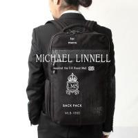 ■商品名 MICHAEL LINNELL/マイケルリンネル MLB-1000 リフレクター バックジ...