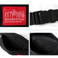 マンハッタンポーテージ 1106 ウエストバッグ メッセンジャー バッグ ショルダー レディース メンズ