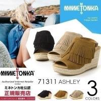 ミネトンカ社公認正規販売店  ■商品名 MINNETONKA/ミネトンカ 71311 ASHLEY/...
