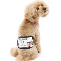 犬 服 ペットパラダイス スヌーピー ストレッチ ワッフル マナーベルト〔小型犬〕 ベビー 超小型犬 小型犬