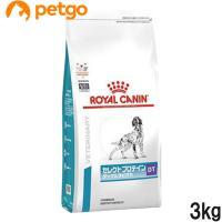 ロイヤルカナン 食事療法食 犬用 セレクトプロテイン ダック&タピオカ 3kg