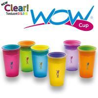 【商品名】 WowCup Clear ワオカップクリア クリアカラー 【サイズ】 W80×H130×...