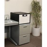 ファイル収納に最適な鍵付きオフィスチェストです。 インナーケースやA4ファイルの収納に最適な深型サイ...