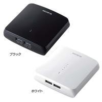 ●対応機種:iPhone/iPad/iPodおよびUSB[micro-B]端子で充電するAndroi...