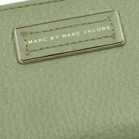 MARC BY MARC JACOBS マークバイマークジェイコブス SLIM ZIP AROUND 長財布 ライトグリーン M0001205