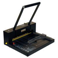 ※本商品は、株式会社デューロデックス製です。  手動式断裁機です。重さは約10kg、本体は簡単・コン...